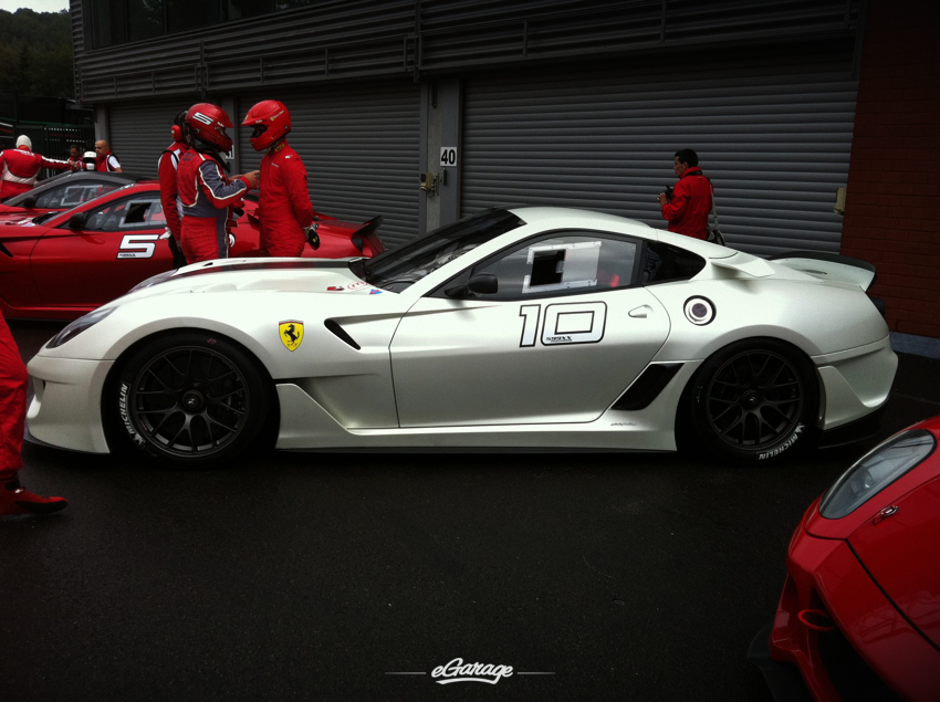 599XX bianco fuji