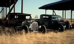 eGarage hot rods
