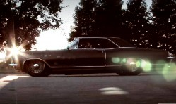 1965 Buick Riviera