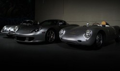 3 Porsche Video eGarage