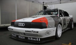 Audi 200 Quattro