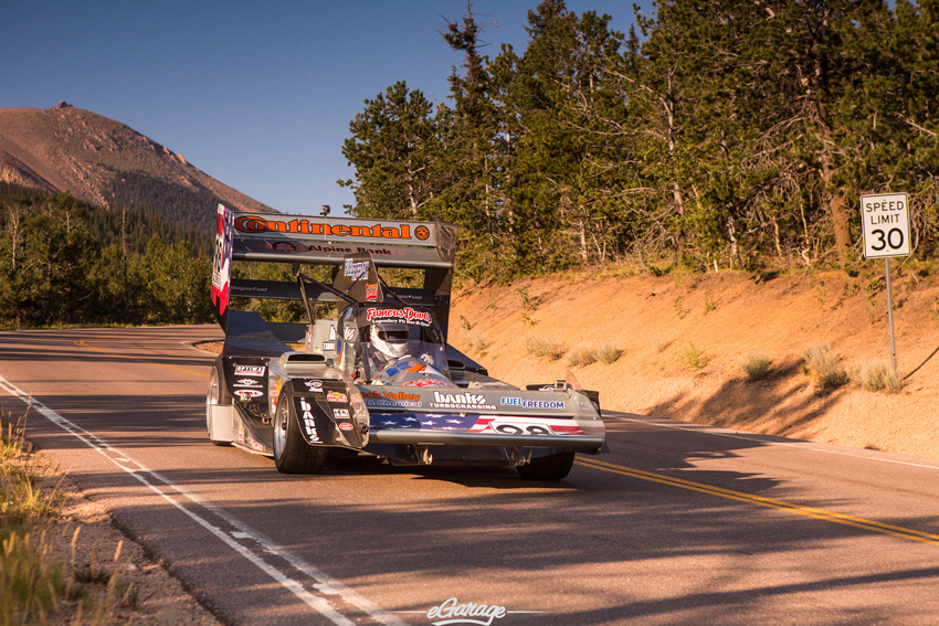 PPIHC 4 eGarage 70 of 442 90th Pikes Peak International Hill Climb