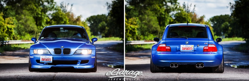 eGarage BMW Z3 BMW Throwback Thursday