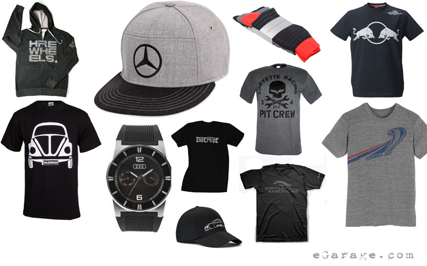 clothing1 Automotive Gifts under $100