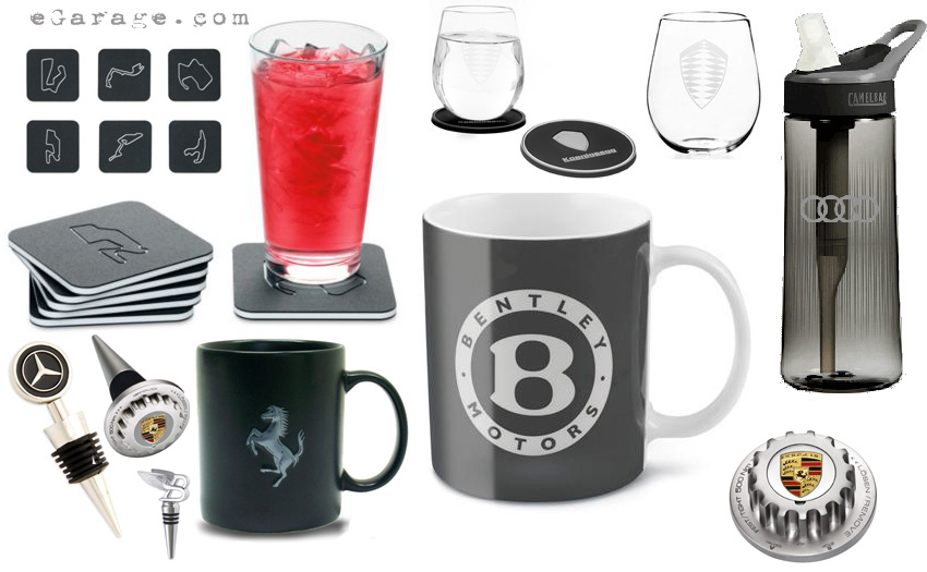 cups1 Automotive Gifts under $100