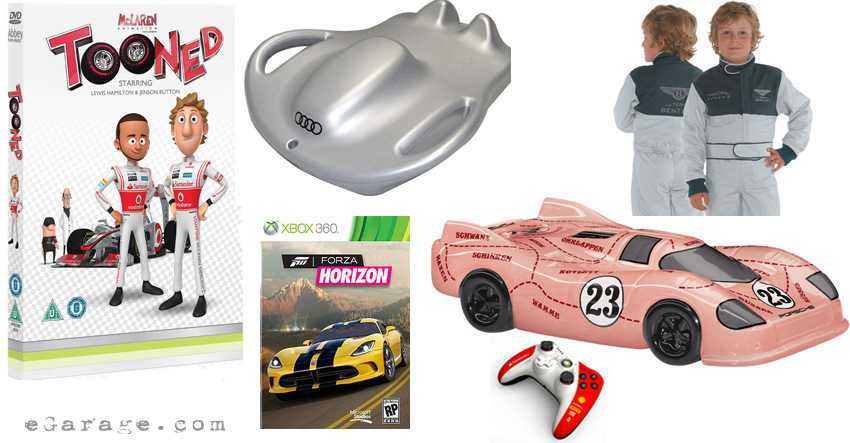 kids2 Automotive Gifts under $100