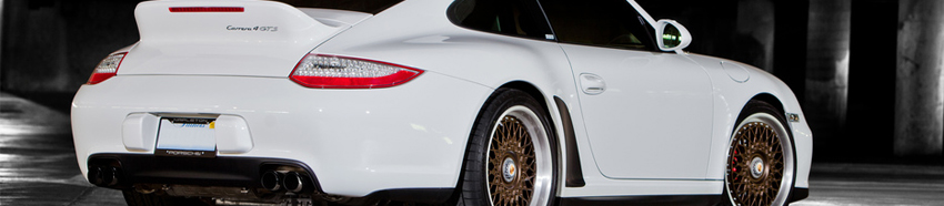 Porsche HRE wheels Photographer Spotlight: Jeremy Cliff