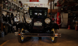 Model A