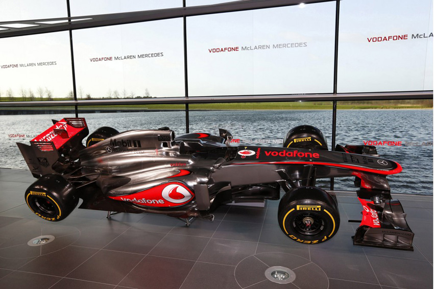 mclaren mp4 28 2013 formula one race car 100417377 l McLaren MP4 28 Reveal